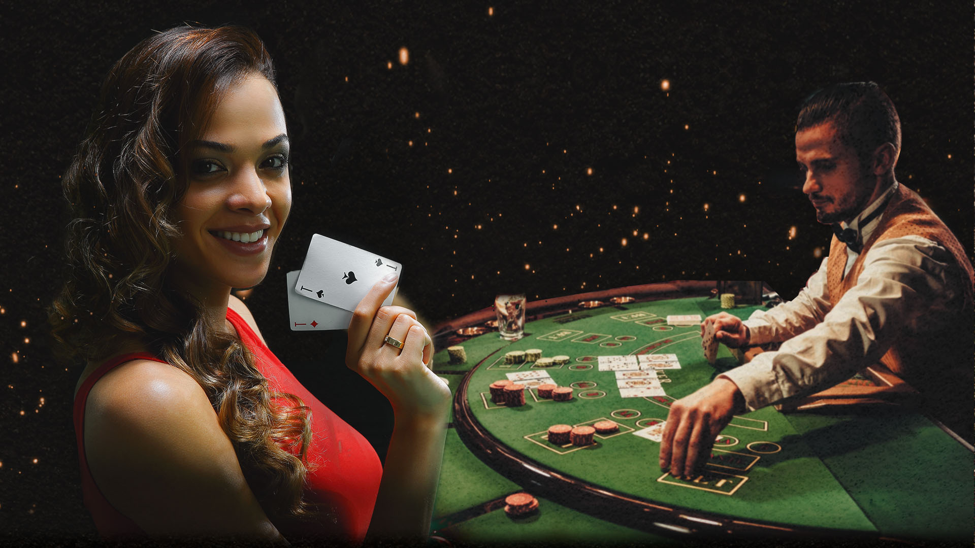 A Guide To Deal A Blackjack Game For Dealers Job Cafe