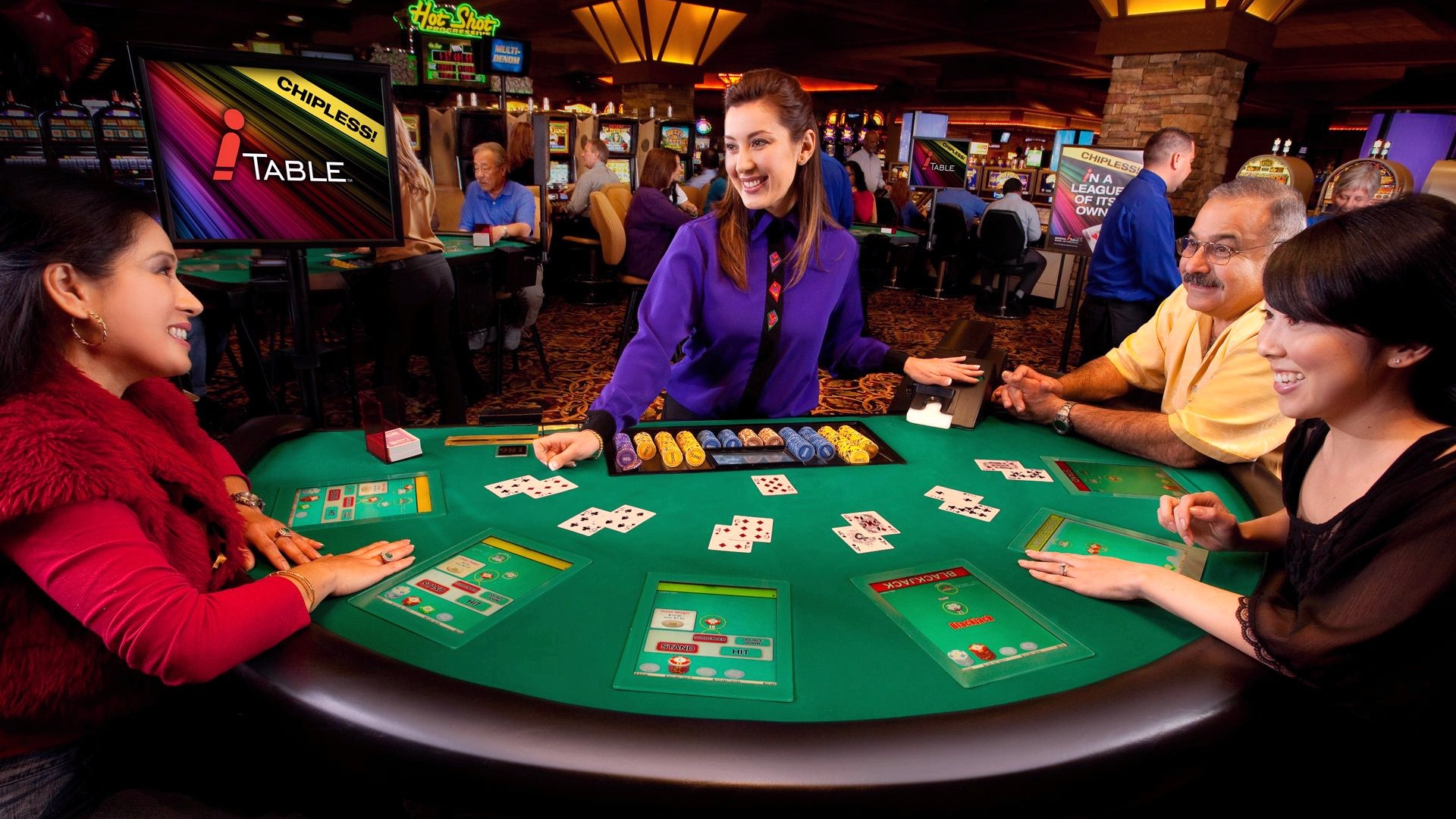 Things That Casinos Don't Want You To Know. | Job Cafe
