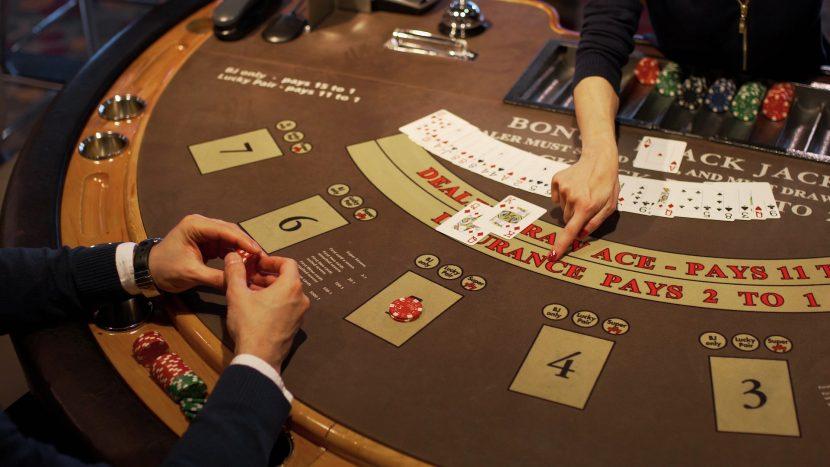 Casino Jobs