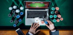 Casino authorities
